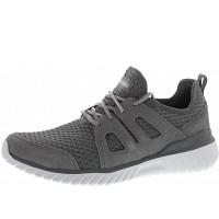 Skechers - Rough Cut - Sneaker - char