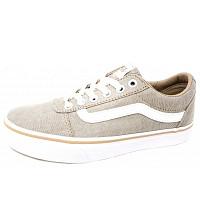 VANS - Ward - Sneaker - taupe