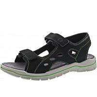 RICOSTA - MIRO -S- - Sandale - schwarz