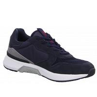 BUGATTI - Baleno - Orthopädische Schuhe - dark blue