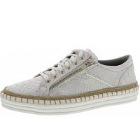 La Strada - Sneaker - silver-white
