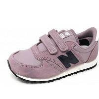 NEW BALANCE - Mod. 420 - Sneaker - pink/ navy 13