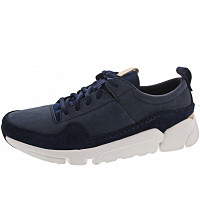 CLARKS - TriActive Run - Halbschuh - navy