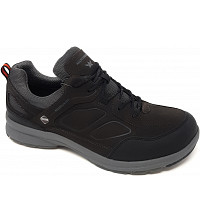 ALLROUNDER BY MEPHISTO - Caletto TEX - Schnürschuhe - black java
