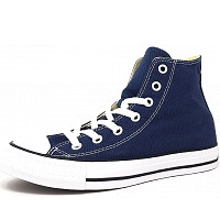 CONVERSE - ALL Star Hi - Leinenschuh - navy