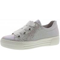 Gabor Comfort - Florenz - Sneaker - argento