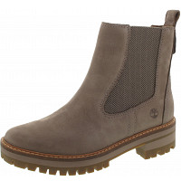 TIMBERLAND - Courmayeur Valley ch - Chelsea-Boots - taupe grey