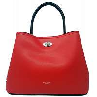 DAVID JONES - Tasche - rot