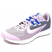 NIKE - Downshifter 9 - Sneaker - iced lilac