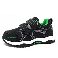 RICHTER - Klettschuh - 9901 black green