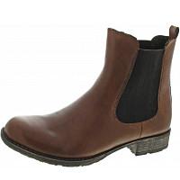 Rieker - Chelsea-Boots - muskat