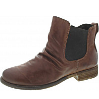 JOSEF SEIBEL - Sienna 59 - Chelsea-Boots - castagne