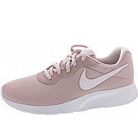 NIKE - Wmns Tanjun - Sneaker - barely rose-violet white