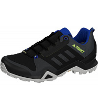 adidas - Terrex AX3 GTX - Wanderschuh - core black