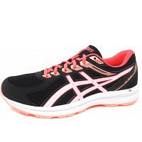 ASICS - Gel-Braid - Sportschuh - black/white/pink