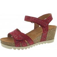 GABOR - Sandalette - red