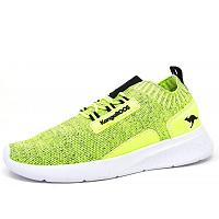KANGAROOS - KL-Bash - Sportschuh - 7013 neon yellow