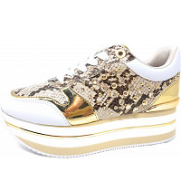 GUESS - Sneaker - NATURE