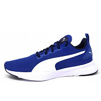 PUMA - Flyer Runner - Sportschuh - 011 blue-white