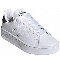 ADIDAS - Advantage Bold - Sneaker - white