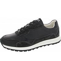 MEXX - Dex - Sneaker - black-grey