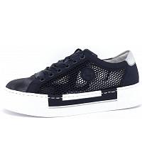 RIEKER - Sneaker - schwarz