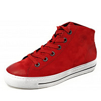 Paul Green - Sneaker high - red