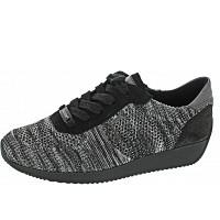 ARA - Lissabon-Fusion4 - Sneaker - schwarz-multi