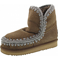 MOU - Boots - dkst
