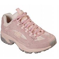 SKECHERS - Sneaker - pink
