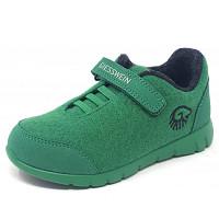 GIESSWEIN - Marino Runner Kids - Sneaker - wiese grün