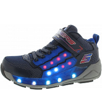 SKECHERS - Light Storm - Sneaker - nvbl