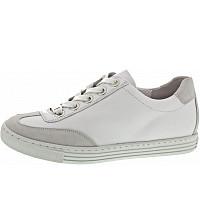 Gabor Comfort - Florenz - Sneaker - weiss-bianco