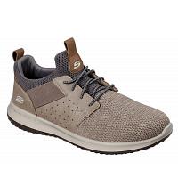 Skechers - Sneaker - taupe/ beige/ grey