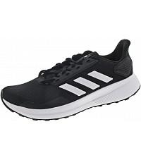 ADIDAS - Duramo 9 - Sportschuh - core black