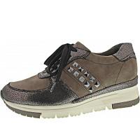 TAMARIS - Sneaker - TAUPE/PEWTER