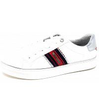 DOCKERS - Dockers - Sneaker - weiß-multi