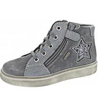 RICHTER - Sneaker - ash-steel