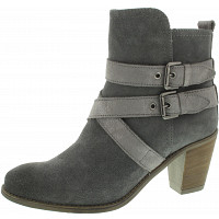 Tamaris - Stiefelette - grey/pewter