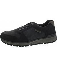 Rieker - Sneaker - schwarz/mare/graphit