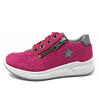 Superfit - Sneaker - rosa
