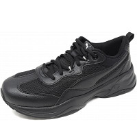 PUMA - Cilia - Sneaker - black
