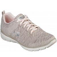 SKECHERS - Sneaker - beige grau