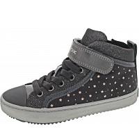 GEOX - Kalispera Girl - Sneaker - dk grey