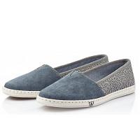 Rieker - Slipper - jeans/jeans