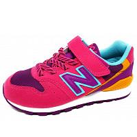 NEW BALANCE - 996 - Sneaker - magenta