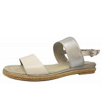 Marco Tozzi - Da.-Sandale - Sandale - white/silver