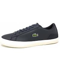 Lacoste - Sneaker - dk.grey