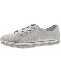 Rieker - Sneaker - ice-white-silver