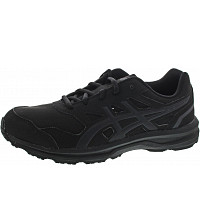 ASICS - Gel-Mission 3 - Sportschuh - black-carbon-phantom